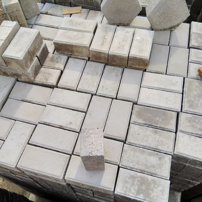 Harga Paving Block Per Meter Terbaru 2020 Lampung Barat