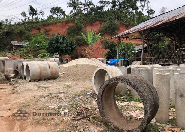 Jual Gorong-Gorong Untuk Sumur Resapan Lampung Barat